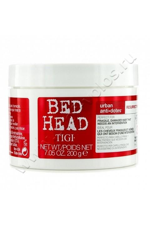 Маски и сыворотки для сильно поврежденных волос