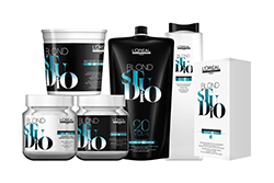Loreal Professional Blond Studio