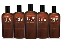 American Crew Hair And Body Care